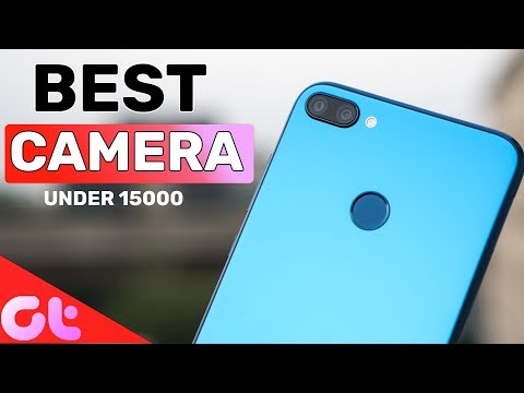 Best low budget mobile phone camera