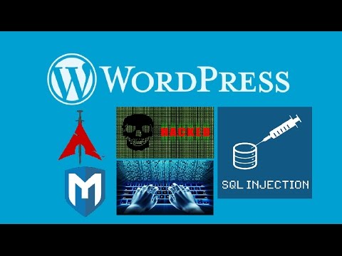 How To Hack WordPress | Upload Shell | Dictionary Attack