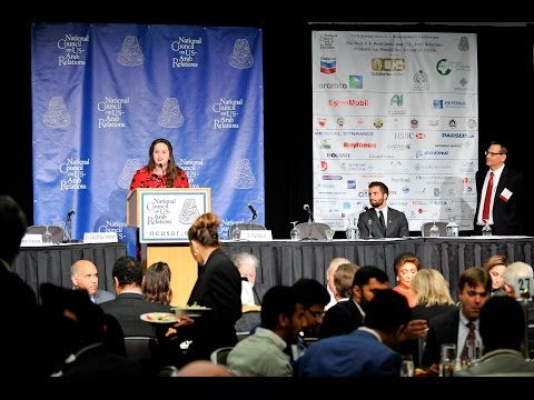 Remarks from 2016 Findley Fellows - 2016 Arab-U.S. Policymakers Conference