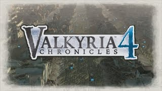 Valkyria Chronicles 4 - Prologue 1-4 (End) - Operation Northern Cross - The Eastern Theater