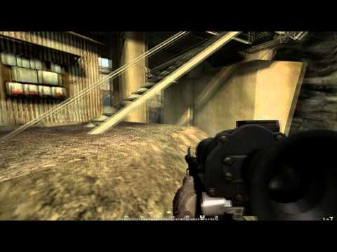Project Reality: Battlefield 2 - Beirut [NOT FULL ROUND; TEST RECORDING]