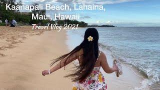 Kaanapali Beach, Lahaina, Maui, Hawaii