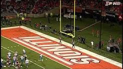 Football Highlights vs LA Tech 9/22