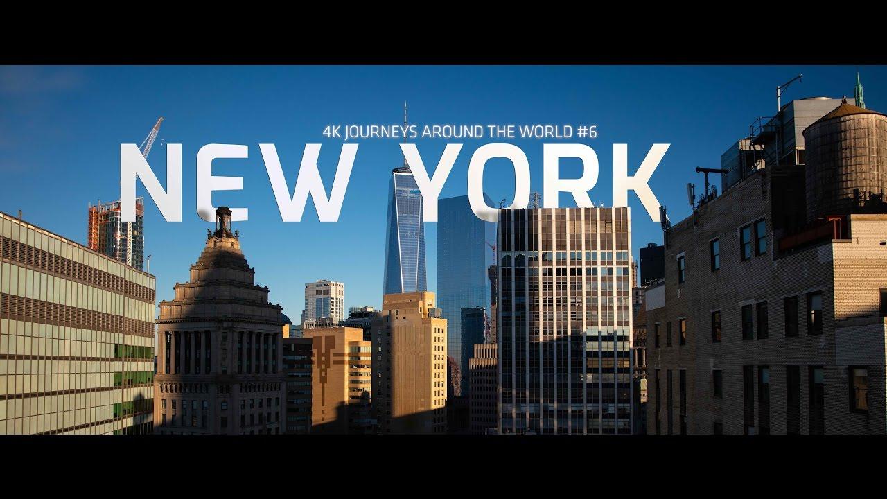 new york christmas 4k 8k hdr youtube