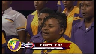 TVJ All Together Sing: Hopewell High