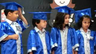 Hamza Ahmed FS2 Graduation party