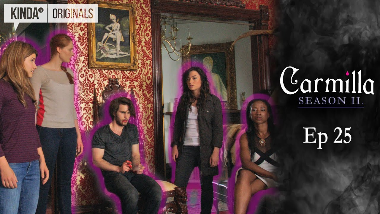 Carmilla Season 2 Episode 25