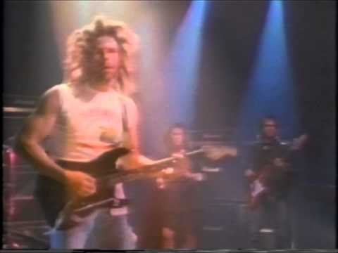 "Spirit - ""Hard Love"" - Randy California, Ed Cassidy, John Locke, Mike Nile, Janet Wolfe"