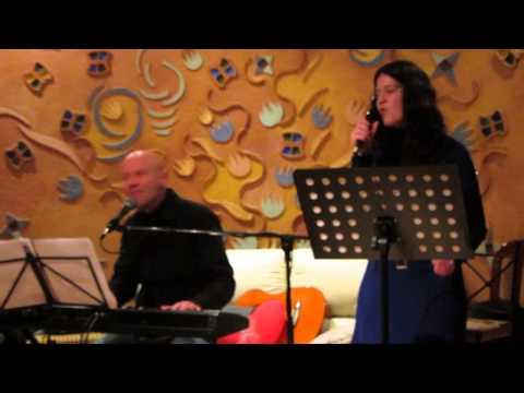 Restaurant Atlantis, Valentine's day, Live music with Double JG (14.02.2015)[5]