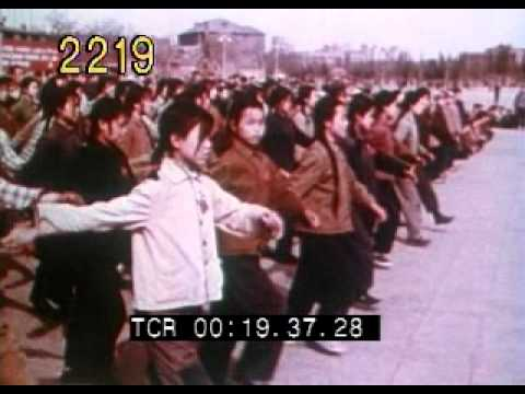 account of chinas cultural revolution This month mark the fiftieth anniversary of the china's cultural revolution here are five facts you should know about one of the darkest times in modern human history: 1 the cultural revolution — officially known as the great proletarian cultural revolution — was a social and political .