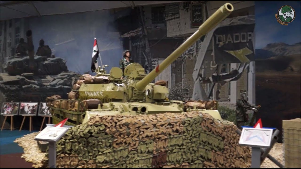The legal basis for foreign military intervention in Syria