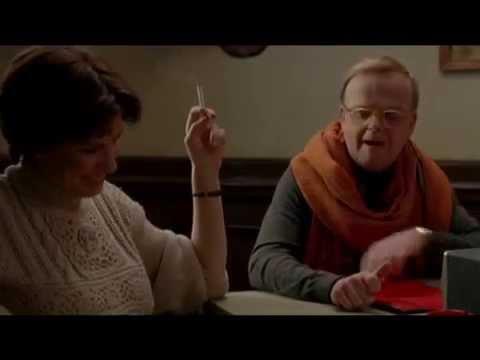 Infamous (2006) - Toby Jones - Sandra Bullock