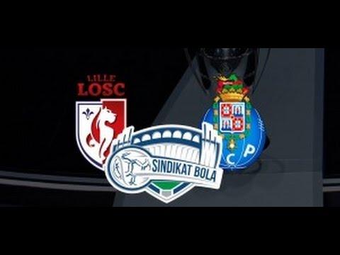 Transmissão: Assistir FC Porto x Lille 20/8/2014 ao vivo online grátis