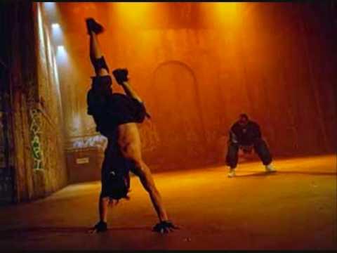 Fatman Scoop - The hiphop remix !