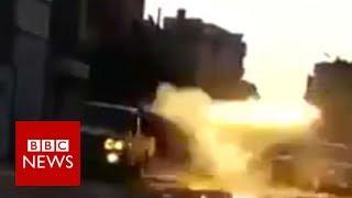 Libya  A breeding ground for terrorism   BBC News