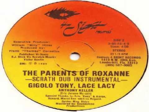 Doctor JR Kool The Other Roxannes The Complete Story Of RoxanneThe Album