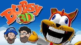 THE BEST GAME IN THE HISTORY OF FOREVER || BUBSY 3D