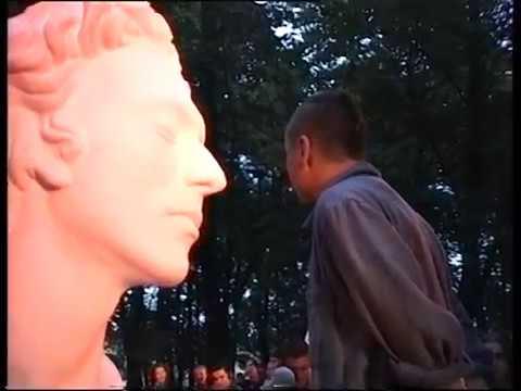 видео: Видеодрама. Хроники современного искусства конца 2 - начала 3 тысячелетия.