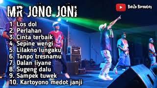 Download DJ JONO JONI FULL ALBUM 2020 - DJ HITS INDONESIA 🔥
