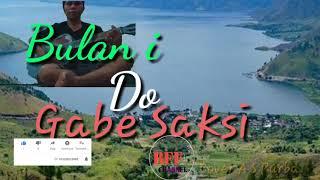 Lagu Batak,Bulan I Do Gabe Saksi|Marsada Band| Lirik | Cover A s Purba