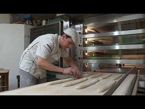 La meilleure baguette de tradition française est-elle sarthoise ?