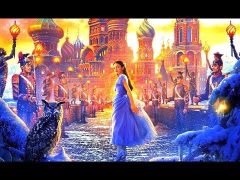 ЩЕЛКУНЧИК И ЧЕТЫРЕ КОРОЛЕВСТВА - финальный русский трейлер - ДЕКАБРЬ 2018