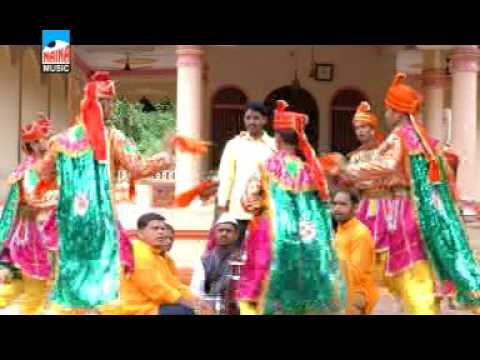 Turewale | Ratnakar Mahakal | Gan | Ganraya Tujhiya Charnapashi