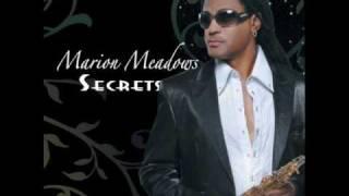 Marion Meadows - Secrets