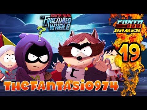 South Park: L'Annale du Destin - Ep.19 - Playthrough FR HD par Fanta