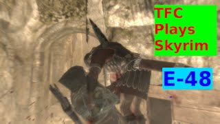 TFC Plays Skyrim ep48 Death Incarnate