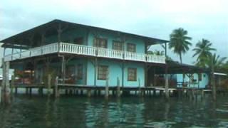 CASA ACUARIO INN, Carenero Cay, Bocas del Toro, Panama