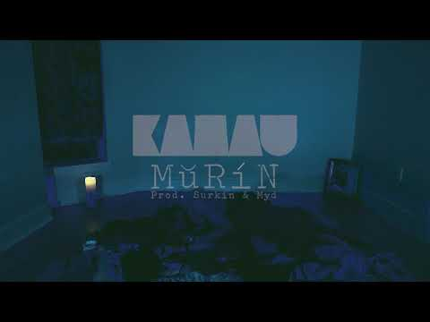 KAMAU - MŭRíN (MaRiNe) [Moving Still]