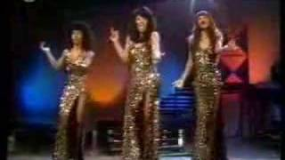 The Three Degrees - Dirty Ol