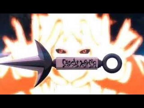 「Naruto Shippiden AMV」  Final Masquerade HD 2015