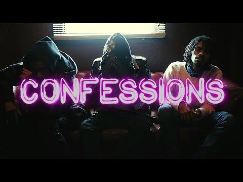 Flatbush Zombies - Confessions