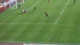 Finland vs. Portugal  6.9.2006