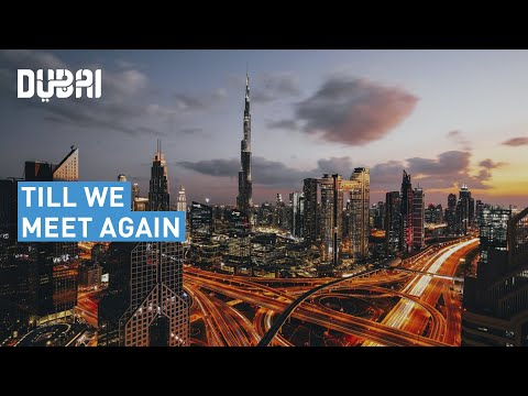 Dubai boosts spirits with new video campaign
