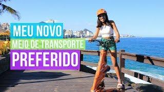 TRIKKE da MOVIDA | Pelo Rio Blog
