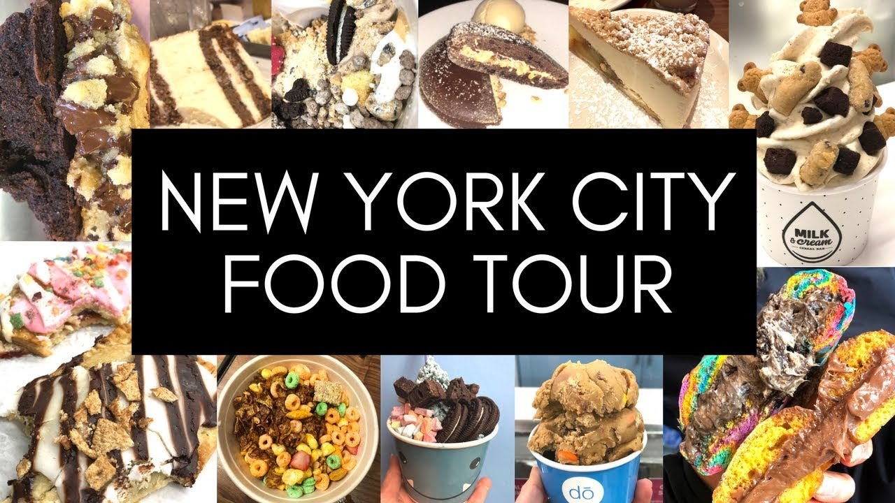 Brooklyn Food Tour Tripadvisor