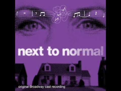 """""""Who's Crazy/ My Psychopharmacologist and I"""" from 'Next to Normal' Act 1"""