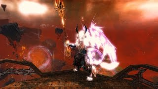 Guild Wars 2 - Burn Guard General PvE Build Dec 2016