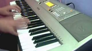 La Rebelion - Joe Arroyo - Piano Montuno + Solo