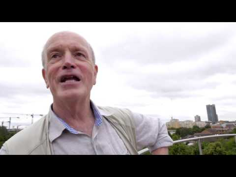 Mysterious London Mounds with Iain Sinclair