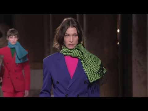 #Berluti - Fall/Winter 2020 - #Paris #Fashion Week Men's