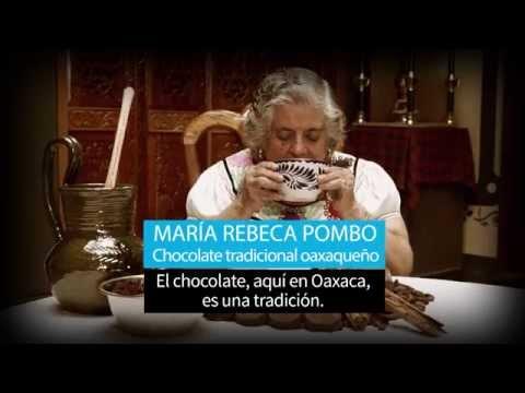 Soy Oaxaca Soy CORTV - Chocolate