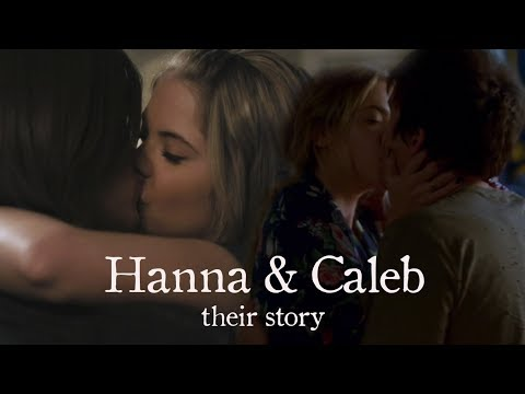 The Story of Hanna & Caleb (S1-7)