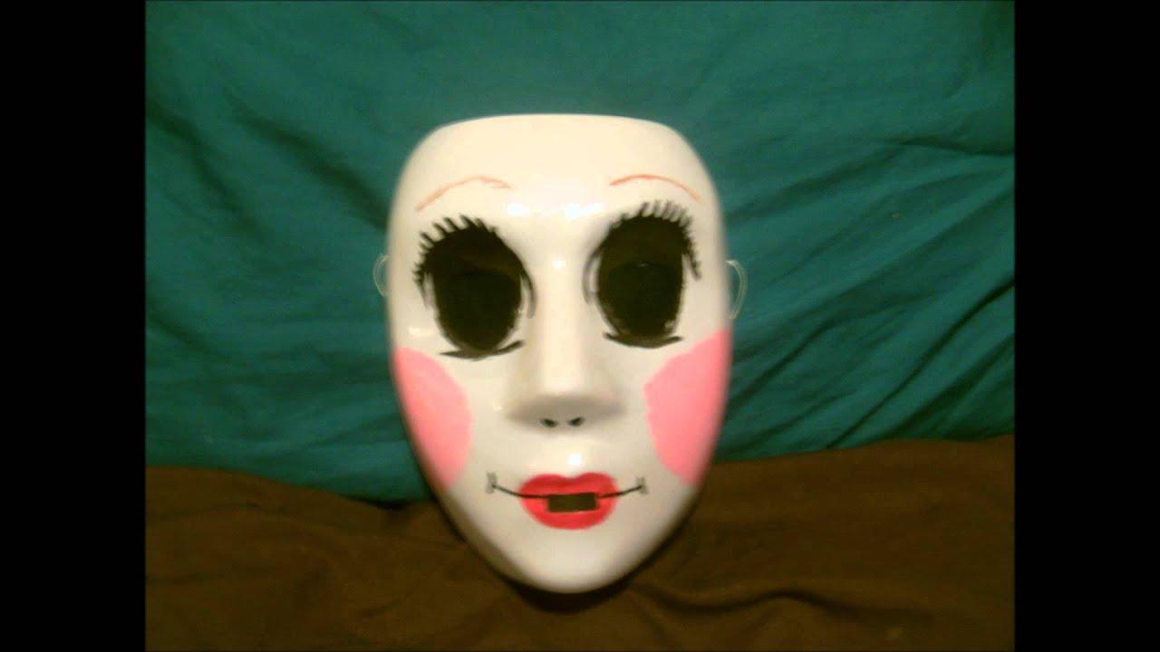 A masked stranger made me cum mutliple times nina rivera 3