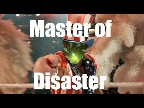 Elite Dangerous - The Master Of disaster - 21/09/2017