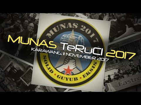 Album : Munas teRuCI 2017