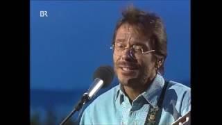 Reinhard Mey - Du bist ein Riese, Max - Live 1992